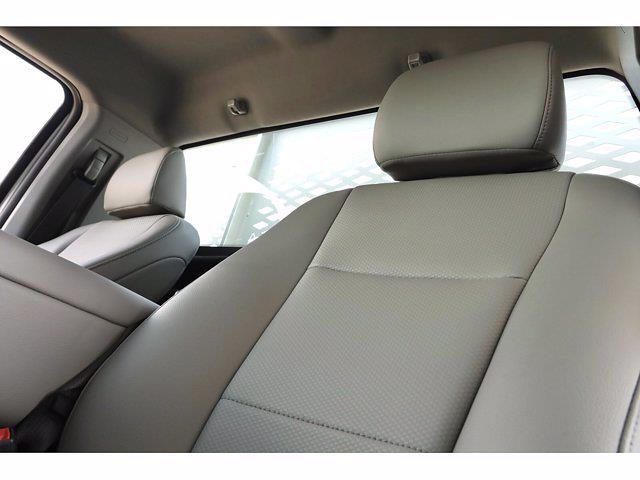 2021 Ford F-450 Regular Cab DRW 4x2, Scelzi WFB Platform Body #4G03281 - photo 16