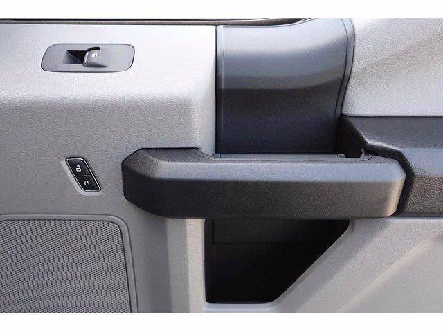 2021 Ford F-450 Regular Cab DRW 4x2, Scelzi WFB Platform Body #4G03281 - photo 18