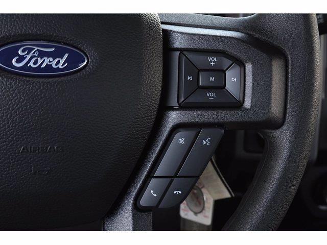 2021 Ford F-450 Regular Cab DRW 4x2, Scelzi WFB Platform Body #4G03281 - photo 26