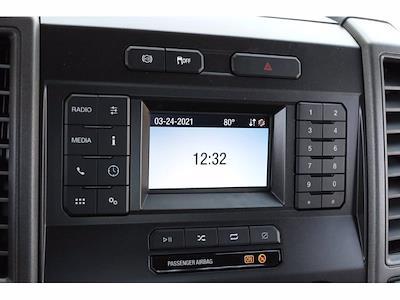 2021 Ford F-450 Regular Cab DRW 4x2, Scelzi WFB Platform Body #4G03281 - photo 19