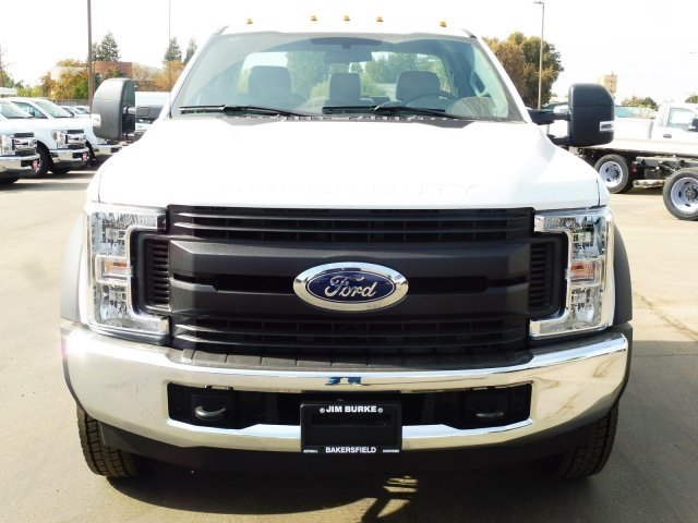 2019 F-450 Regular Cab DRW 4x2,  Cab Chassis #4G03487 - photo 3