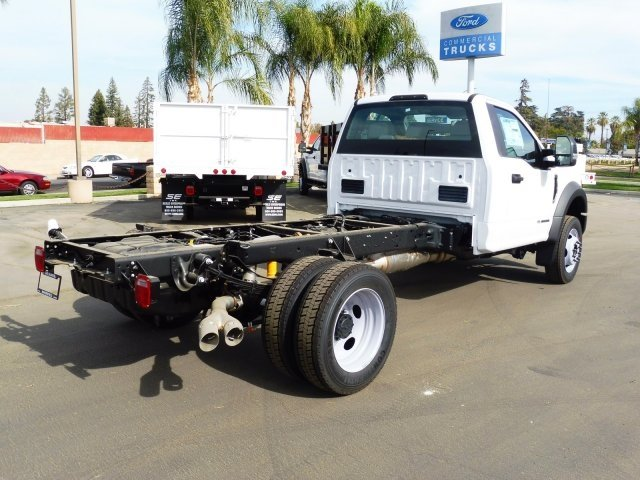 2019 F-450 Regular Cab DRW 4x2,  Cab Chassis #4G03487 - photo 2