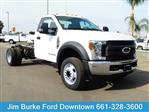 2019 F-450 Regular Cab DRW 4x2,  Cab Chassis #4G03487 - photo 1