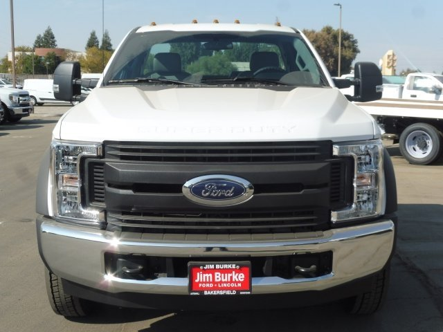 2019 F-450 Regular Cab DRW 4x2,  Cab Chassis #4G03488 - photo 3