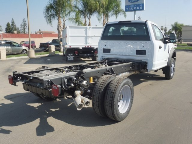 2019 F-450 Regular Cab DRW 4x2,  Cab Chassis #4G03488 - photo 2