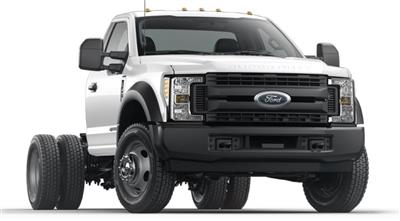 2019 F-450 Regular Cab DRW 4x2,  Cab Chassis #4G03488 - photo 8