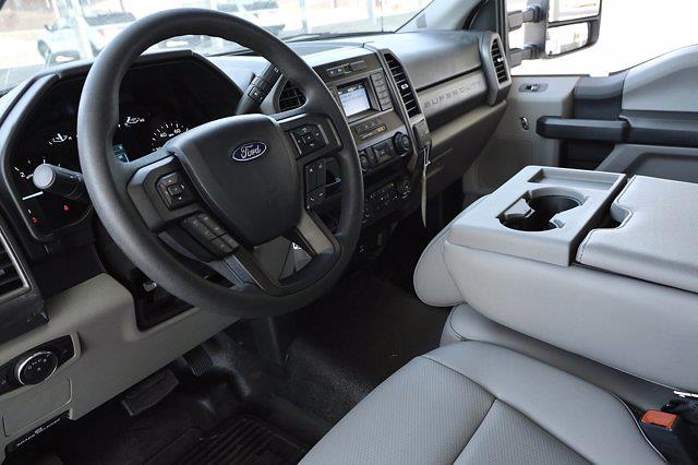 2020 Ford F-450 Regular Cab DRW 4x2, Scelzi WFB Platform Body #4G09265 - photo 16