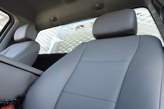 2020 Ford F-450 Regular Cab DRW 4x2, Scelzi WFB Platform Body #4G09265 - photo 18