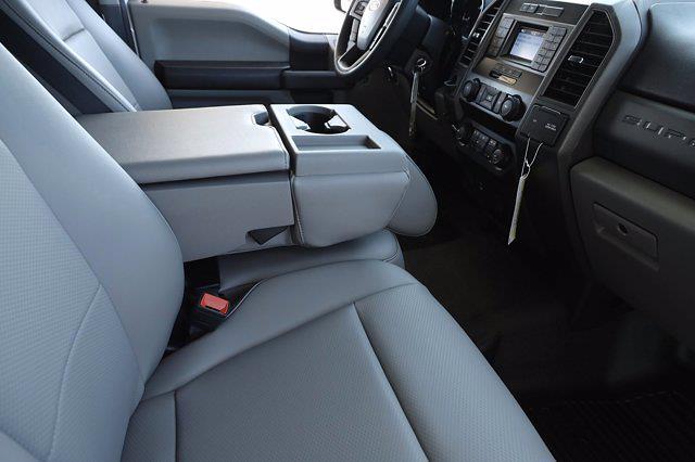 2020 Ford F-450 Regular Cab DRW 4x2, Scelzi WFB Platform Body #4G09265 - photo 19