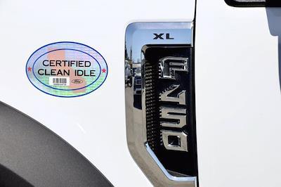 2020 Ford F-450 Regular Cab DRW 4x2, Scelzi WFB Platform Body #4G09265 - photo 15