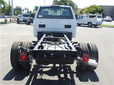 2018 F-450 Regular Cab DRW 4x2,  Cab Chassis #4G58614 - photo 6