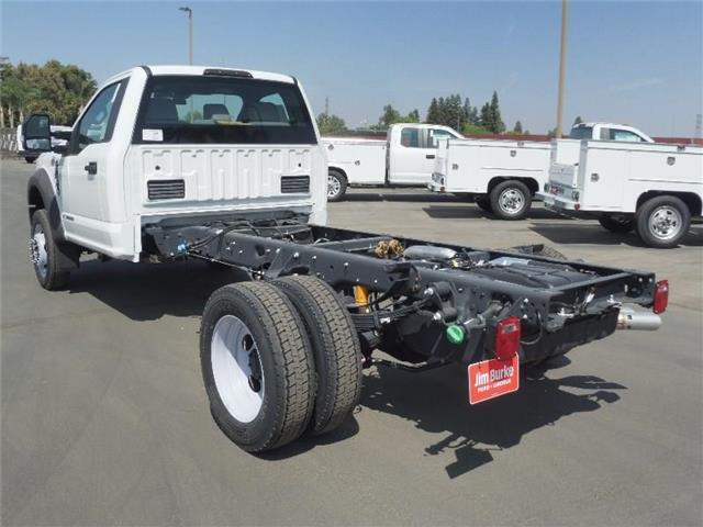 2018 F-450 Regular Cab DRW 4x2,  Cab Chassis #4G58615 - photo 2