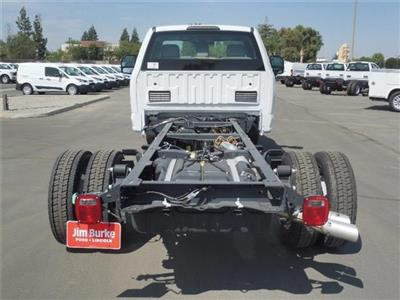2018 F-450 Regular Cab DRW 4x2,  Cab Chassis #4G58615 - photo 5