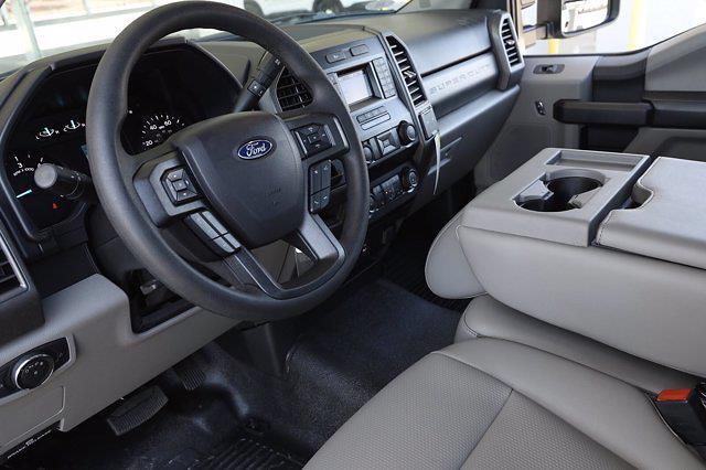 2020 Ford F-450 Regular Cab DRW 4x2, Scelzi WFB Platform Body #4G62633 - photo 13