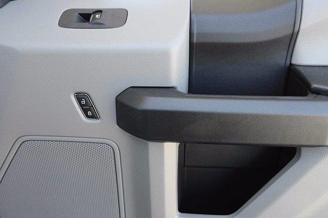 2020 Ford F-450 Regular Cab DRW 4x2, Scelzi WFB Platform Body #4G62633 - photo 17