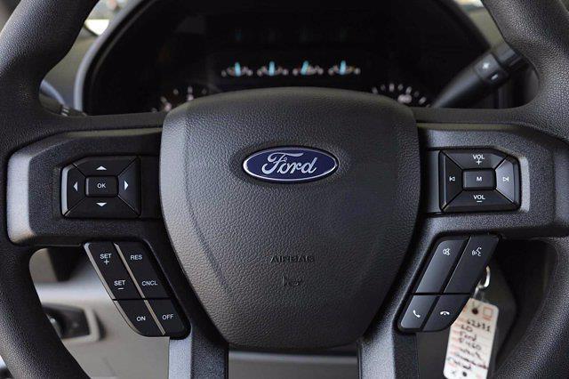 2020 Ford F-450 Regular Cab DRW 4x2, Scelzi WFB Platform Body #4G62633 - photo 22