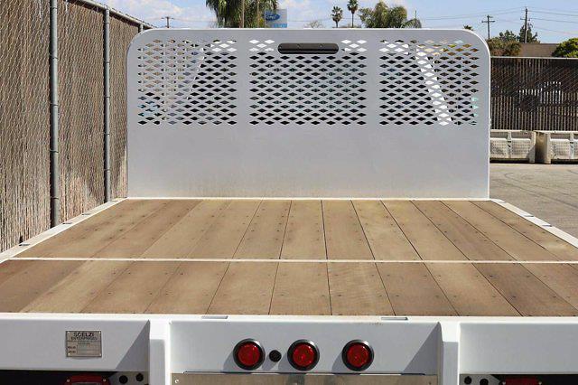 2020 Ford F-450 Regular Cab DRW 4x2, Scelzi WFB Platform Body #4G62633 - photo 7