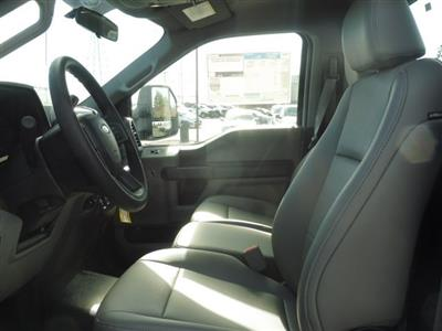 2019 F-550 Regular Cab DRW 4x2,  Cab Chassis #5G08552 - photo 3