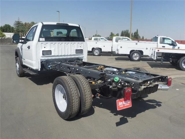 2019 F-550 Regular Cab DRW 4x2,  Cab Chassis #5G09134 - photo 2