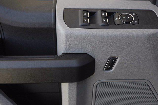 2020 Ford F-550 Crew Cab DRW 4x2, Scelzi WFB Stake Bed #5G13293 - photo 13