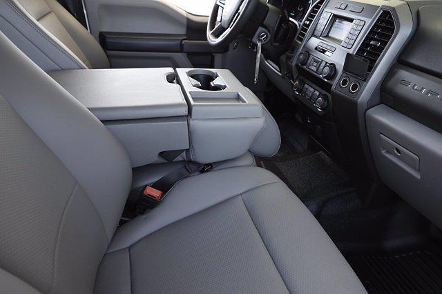 2020 Ford F-550 Crew Cab DRW 4x2, Scelzi WFB Stake Bed #5G13293 - photo 18