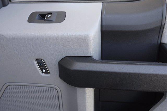 2020 Ford F-550 Crew Cab DRW 4x2, Scelzi WFB Stake Bed #5G13293 - photo 19