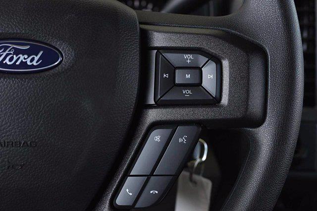 2020 Ford F-550 Crew Cab DRW 4x2, Scelzi WFB Stake Bed #5G13293 - photo 26