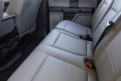 2020 Ford F-550 Crew Cab DRW 4x2, Scelzi WFB Stake Bed #5G13293 - photo 15