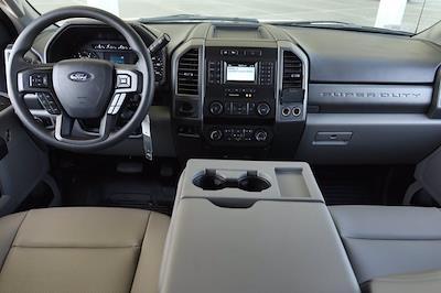 2020 Ford F-550 Crew Cab DRW 4x2, Scelzi WFB Stake Bed #5G13293 - photo 16