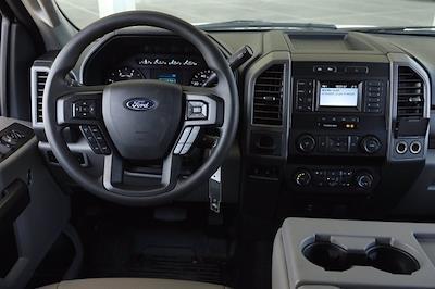 2020 Ford F-550 Crew Cab DRW 4x2, Scelzi WFB Stake Bed #5G13293 - photo 17