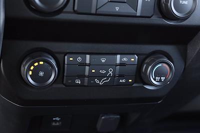 2020 Ford F-550 Crew Cab DRW 4x2, Scelzi WFB Stake Bed #5G13293 - photo 21