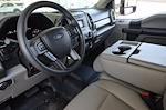2020 Ford F-550 Crew Cab DRW 4x2, Scelzi WFB Stake Bed #5G13293 - photo 12