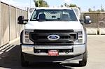2020 Ford F-550 Crew Cab DRW 4x2, Scelzi WFB Stake Bed #5G13293 - photo 5