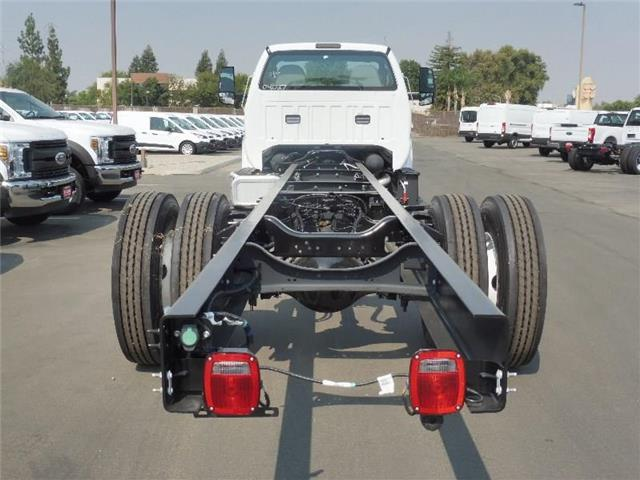 2018 F-650 Regular Cab DRW 4x2,  Cab Chassis #6D04027 - photo 4