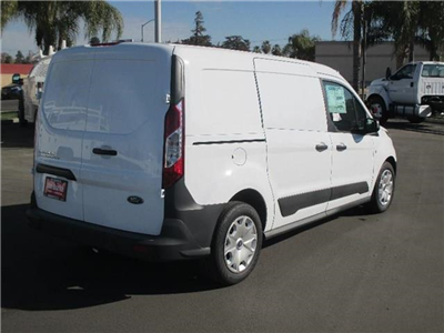 2018 Transit Connect, Cargo Van #7E41774 - photo 3
