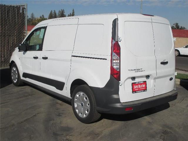 2018 Transit Connect, Cargo Van #7F41463 - photo 3