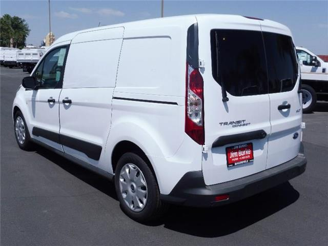 2018 Transit Connect, Cargo Van #7F57354 - photo 6