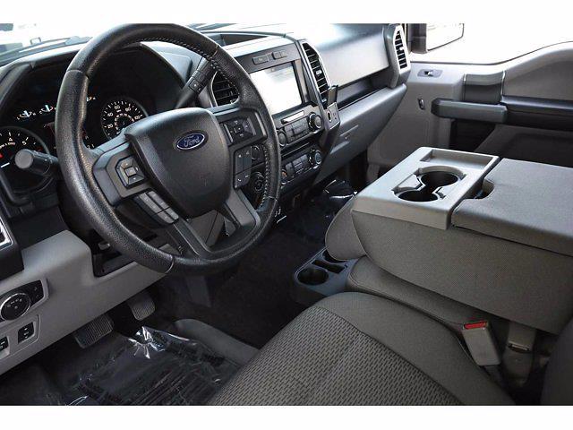 2016 Ford F-150 SuperCrew Cab 4x2, Pickup #T24977 - photo 15