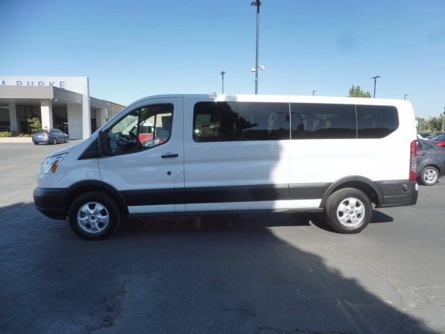 2019 Ford Transit 350 Low Roof 4x2, Passenger Wagon #P17686 - photo 5
