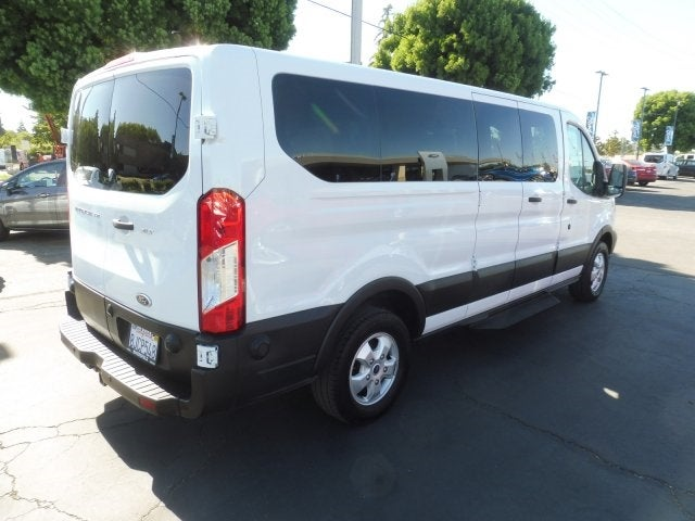 2019 Ford Transit 350 Low Roof 4x2, Passenger Wagon #P17686 - photo 2