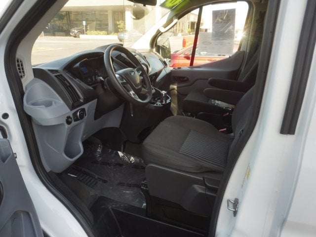 2019 Ford Transit 350 Low Roof 4x2, Passenger Wagon #P17686 - photo 8