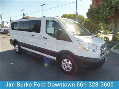 2019 Ford Transit 350 Low Roof 4x2, Passenger Wagon #P17686 - photo 1