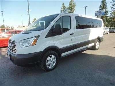 2019 Ford Transit 350 Low Roof 4x2, Passenger Wagon #P17686 - photo 4