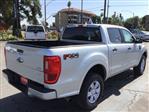 2019 Ford Ranger SuperCrew Cab 4x4, Pickup #P17700 - photo 2