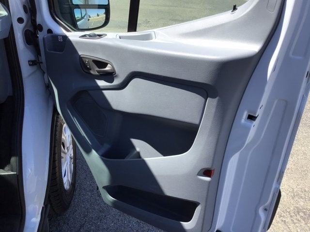 2019 Ford Transit 350 Med Roof 4x2, Passenger Wagon #P17702 - photo 21