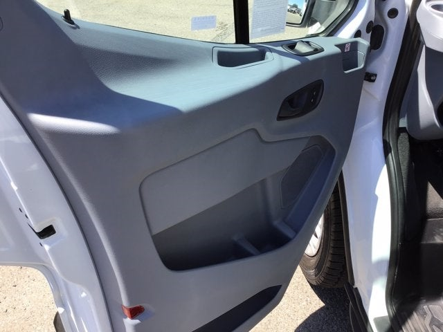 2019 Ford Transit 350 Med Roof 4x2, Passenger Wagon #P17702 - photo 9