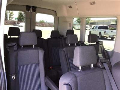 2019 Ford Transit 350 Med Roof 4x2, Passenger Wagon #P17702 - photo 17