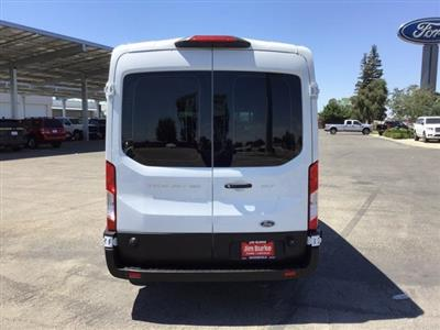 2019 Ford Transit 350 Med Roof 4x2, Passenger Wagon #P17702 - photo 7