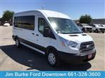 2019 Ford Transit 350 Med Roof 4x2, Passenger Wagon #P17702 - photo 1