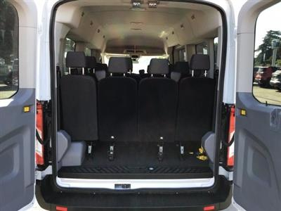 2019 Ford Transit 350 Med Roof 4x2, Passenger Wagon #P17703 - photo 2